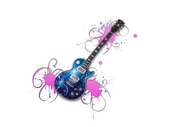GuitarWallpaper