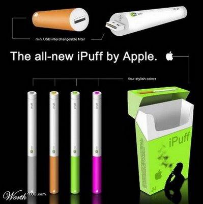 Produtos divertidos para gadgets da apple 12